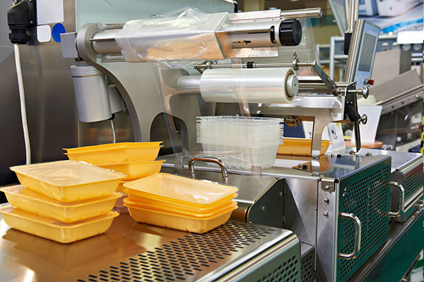 maszyny i systemy pakowania