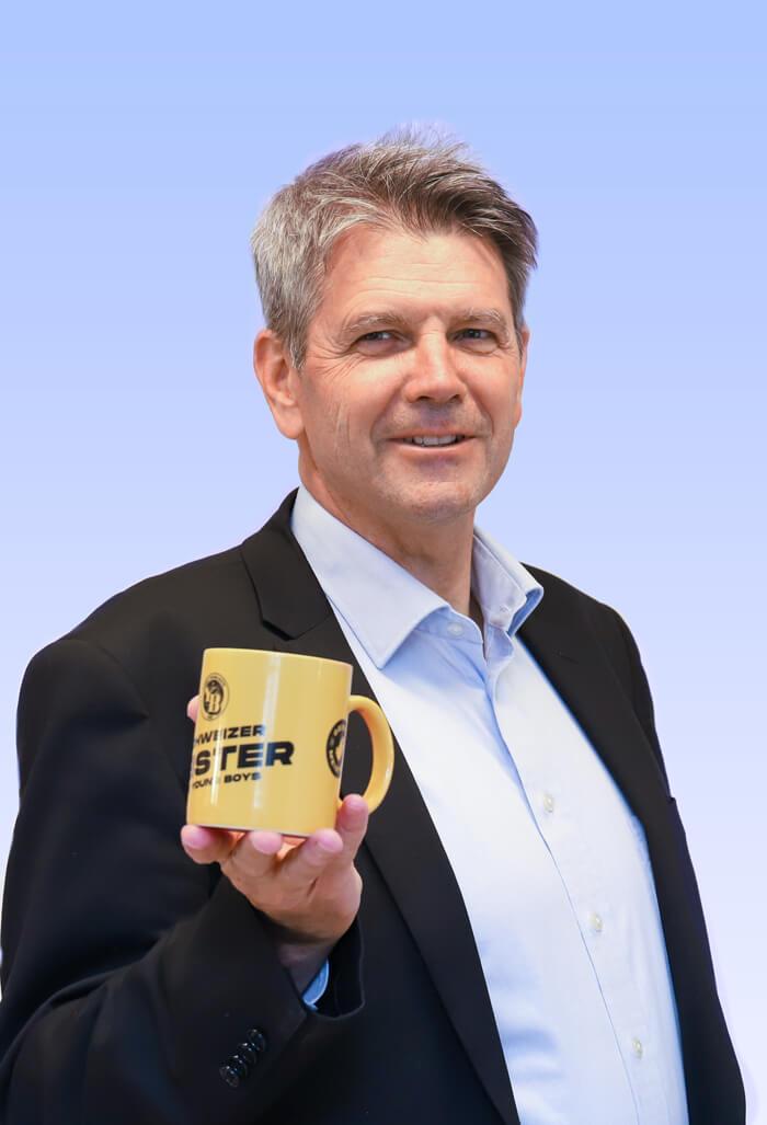Michael Kistler