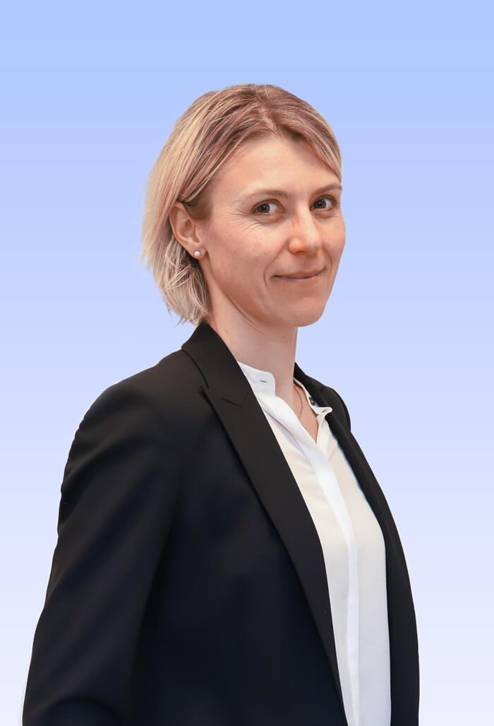 Nadja Haldimann-Good