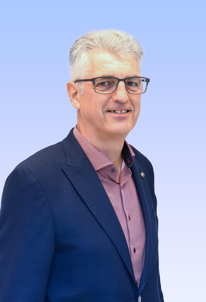 Daniel Scheurer