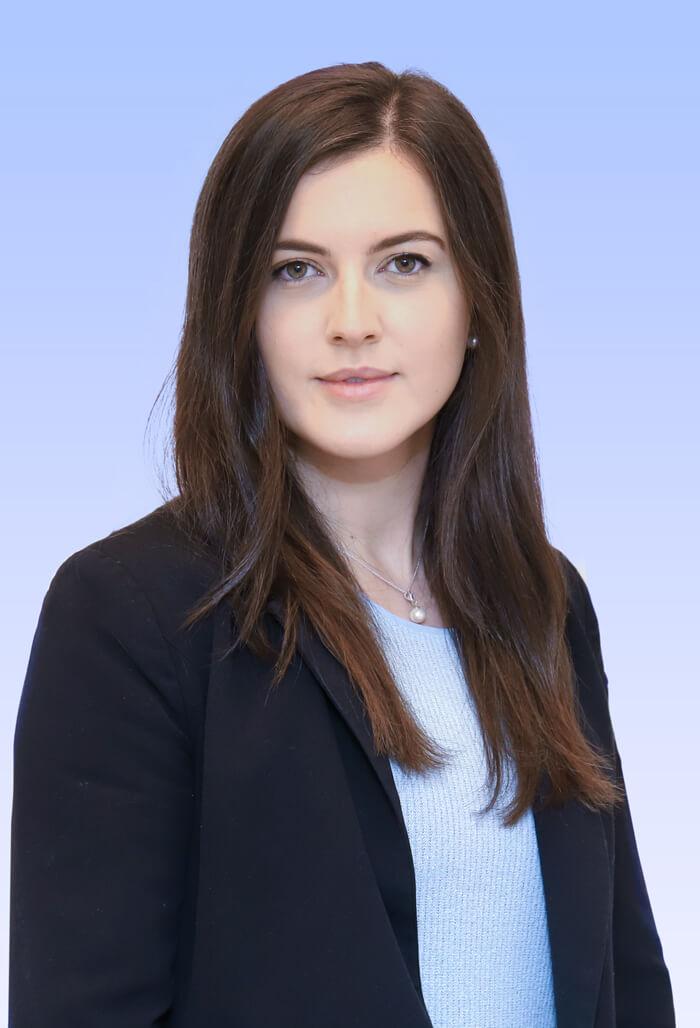 Ylberina Bajrami