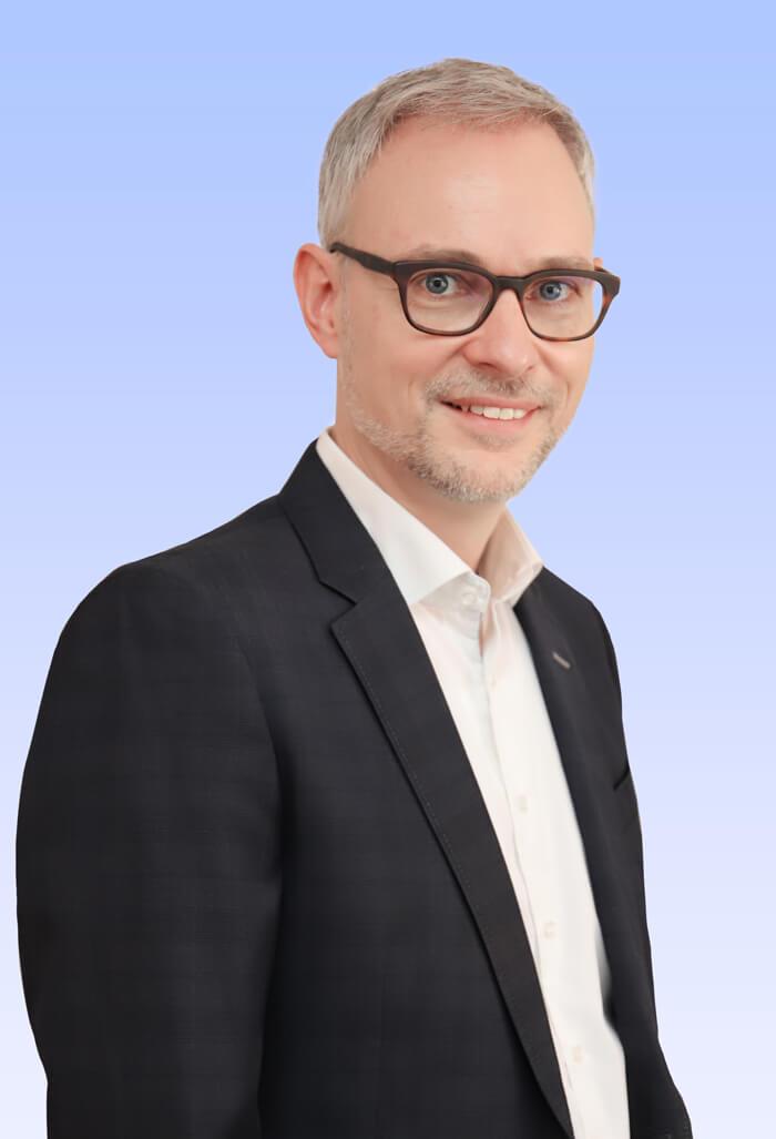 André Jordi