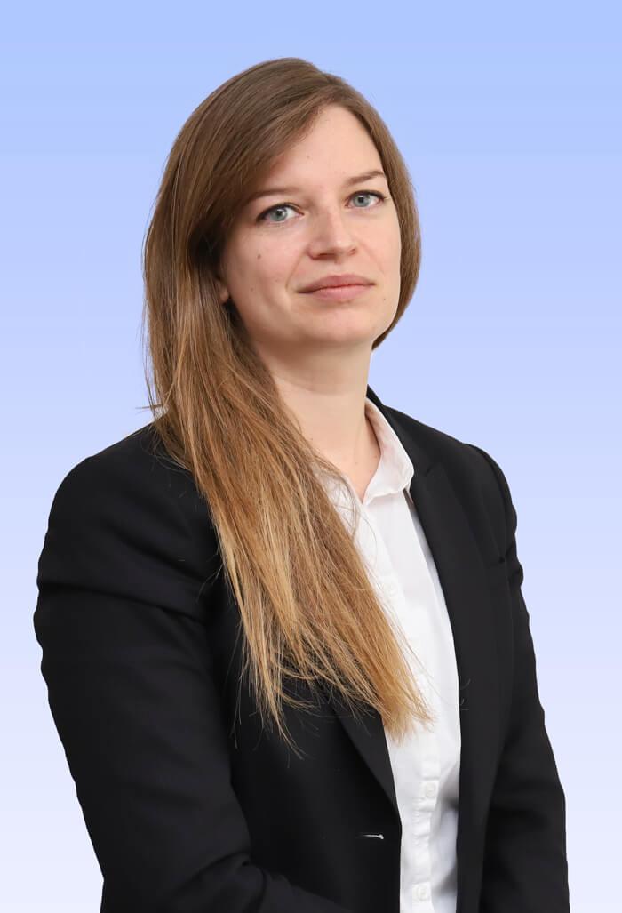 Danielle Tschampion
