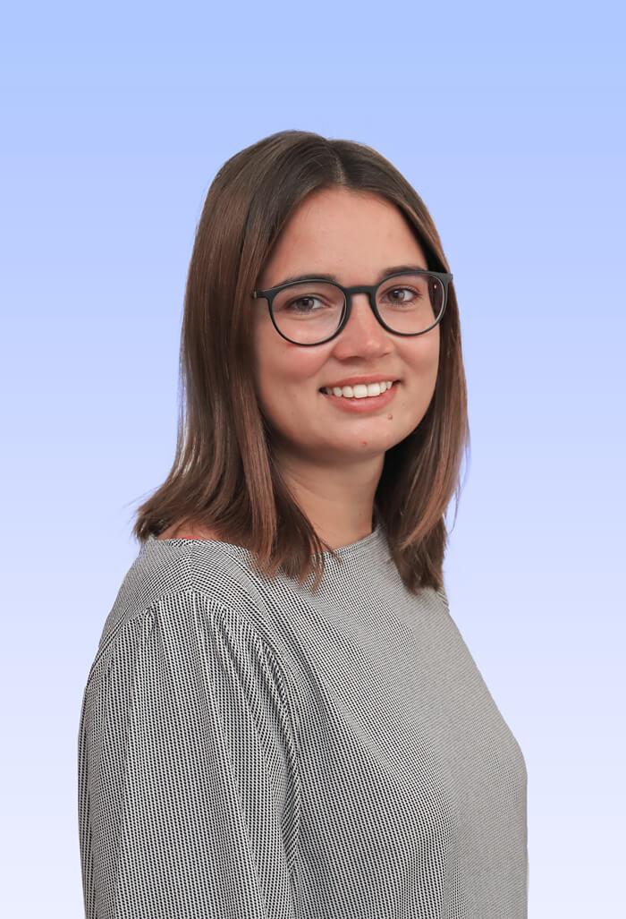 Janine Ruppert