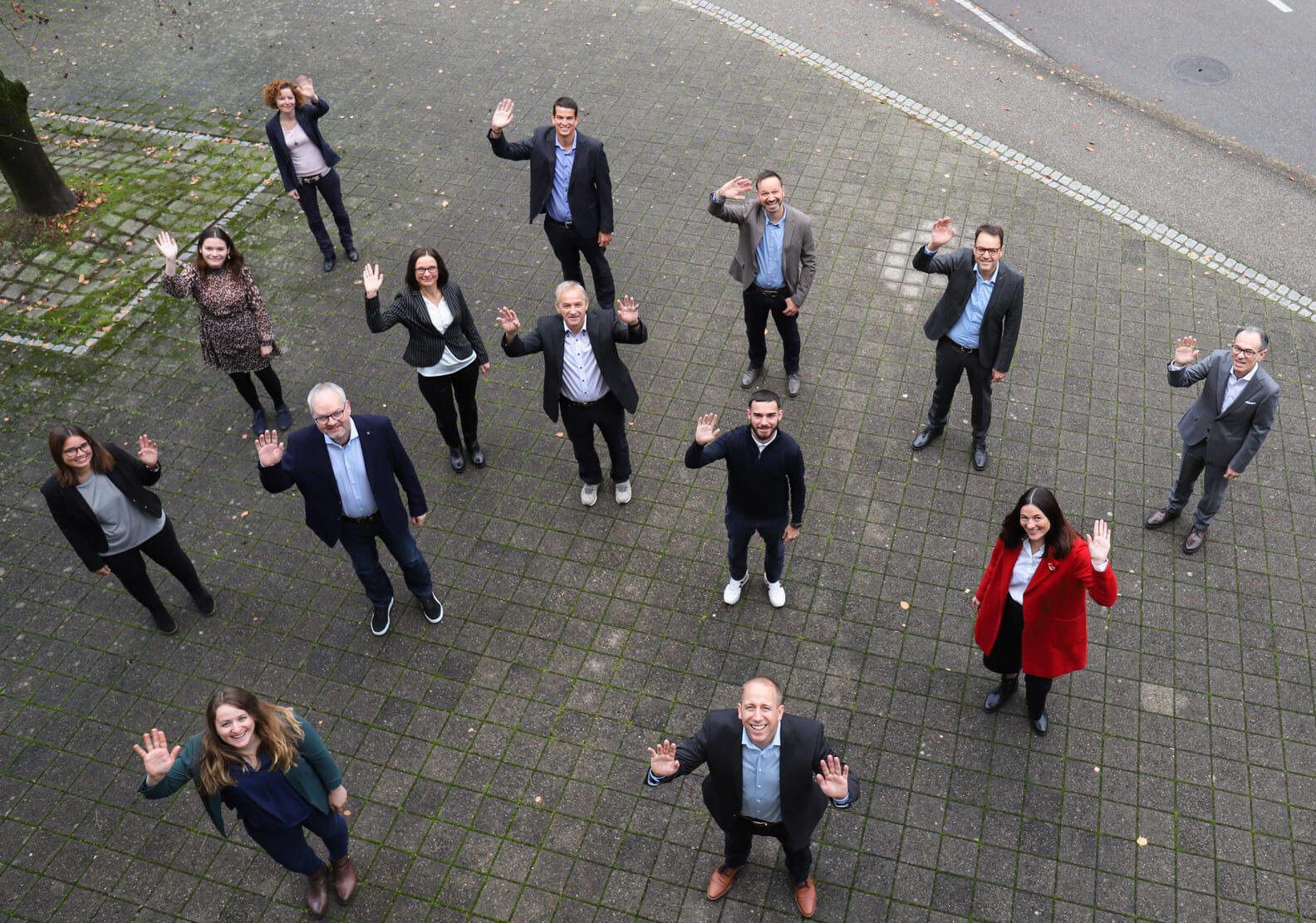 Team Langenthal