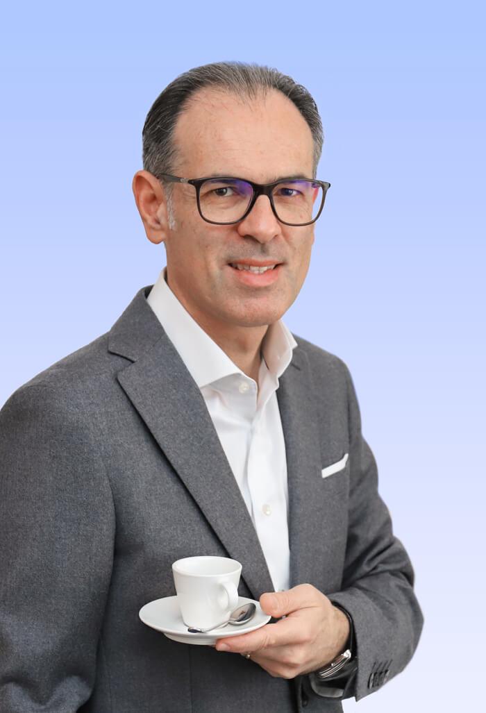 Salvatore Fasciana