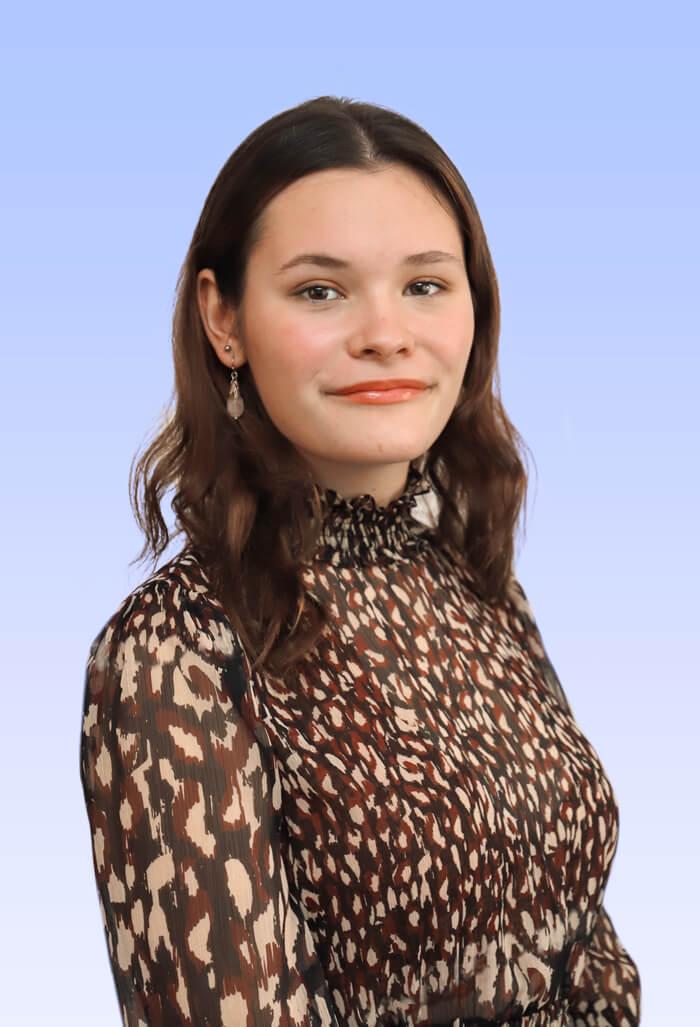 Sophia Wyss