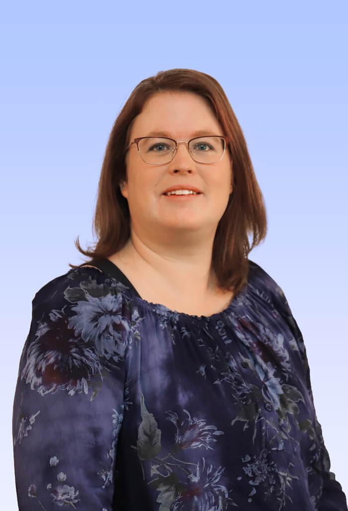Yvonne Bongni