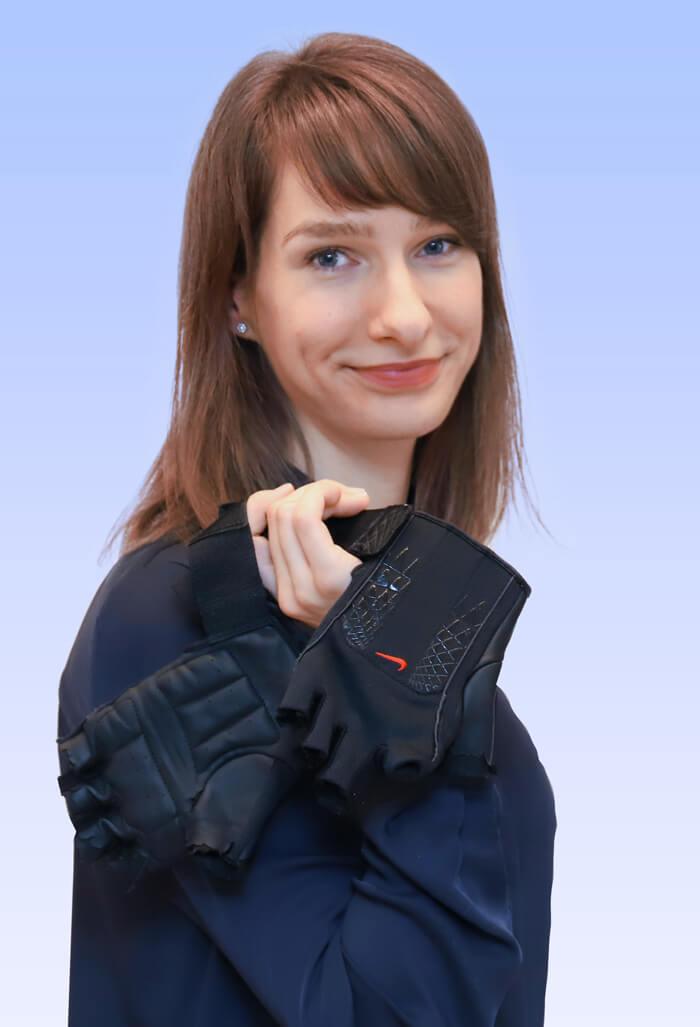 Sara Konieczna