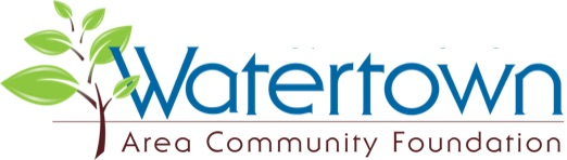 watertown area community foundation logo