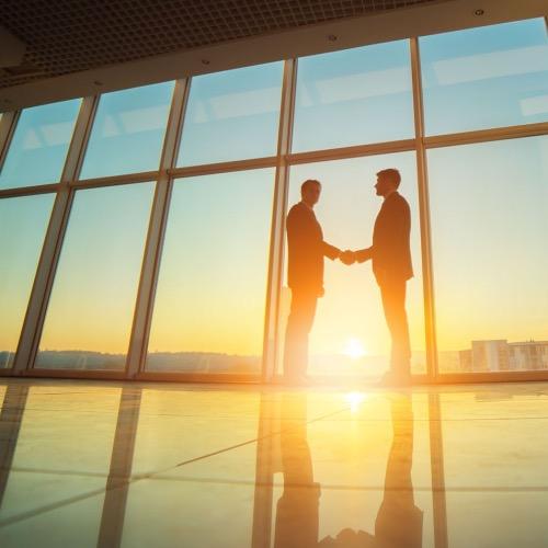FinPay & Spark Biomedical Partnership
