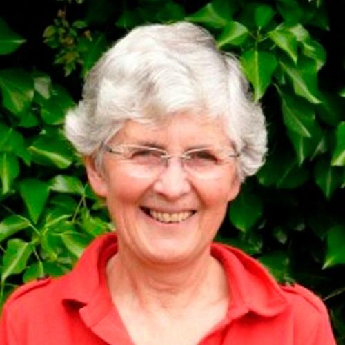 Janet Dixon portrait