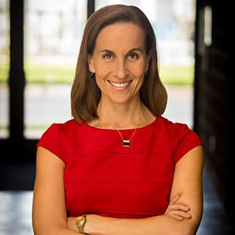 Dr. Laura Jana portrait