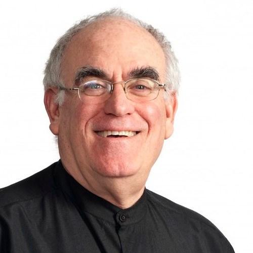 Dr Charles Pascal portrait