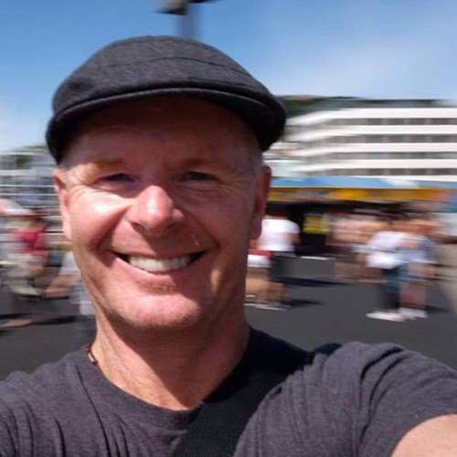 Dion Mortensen