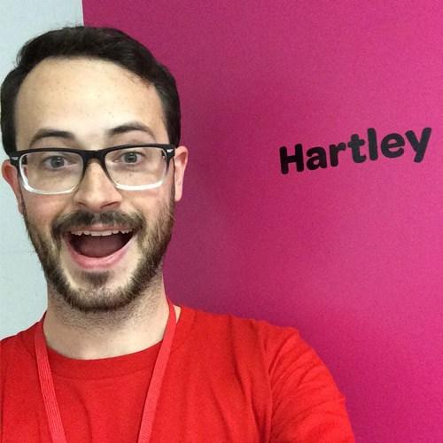 Mathew Hartley