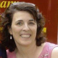 Jackie Harrington