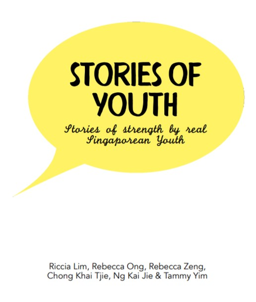 SPEN Stories of Youth