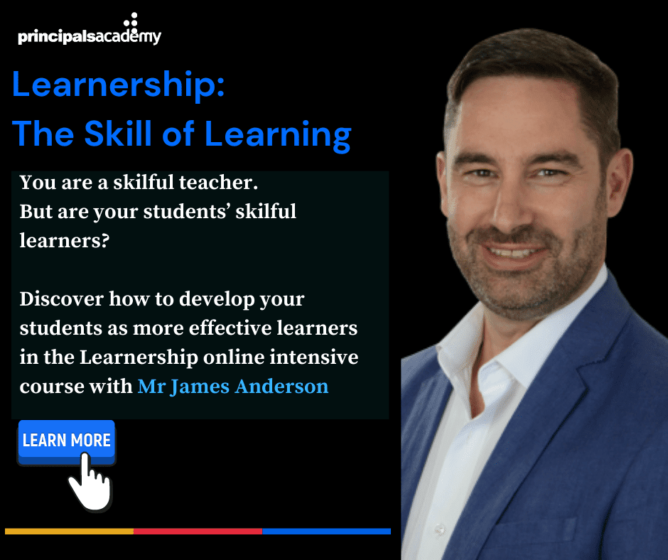 Learnership: The Skill of Learning