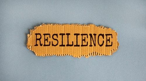 Nurturing Resilience through Ordinary Magic