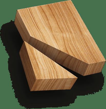 Lepidlo Kanagom na dřevo