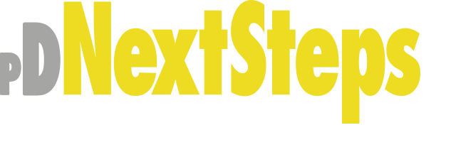 PDNextSteps Logo