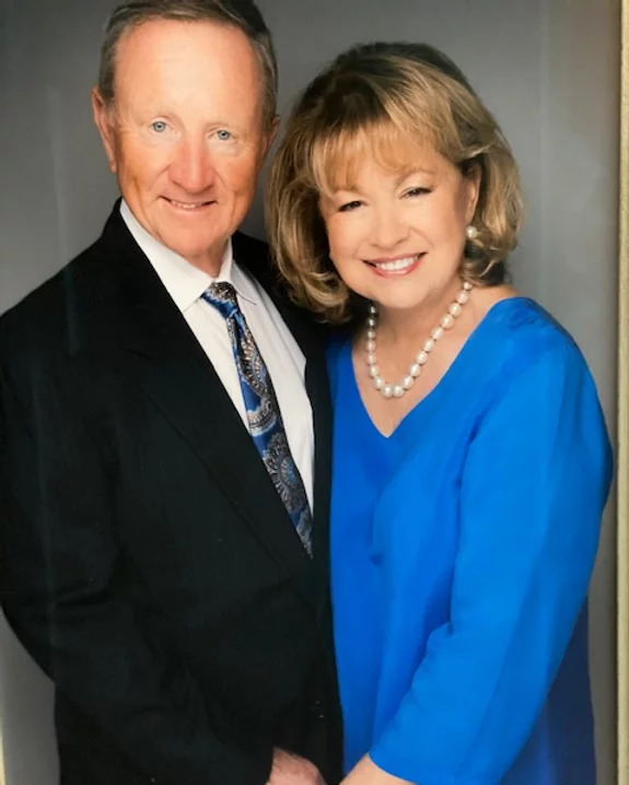 Bob & Sandra Moss