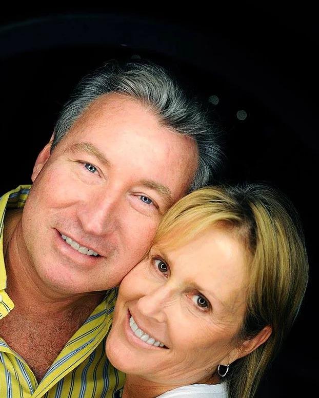 Scott and Margaret Whiddon