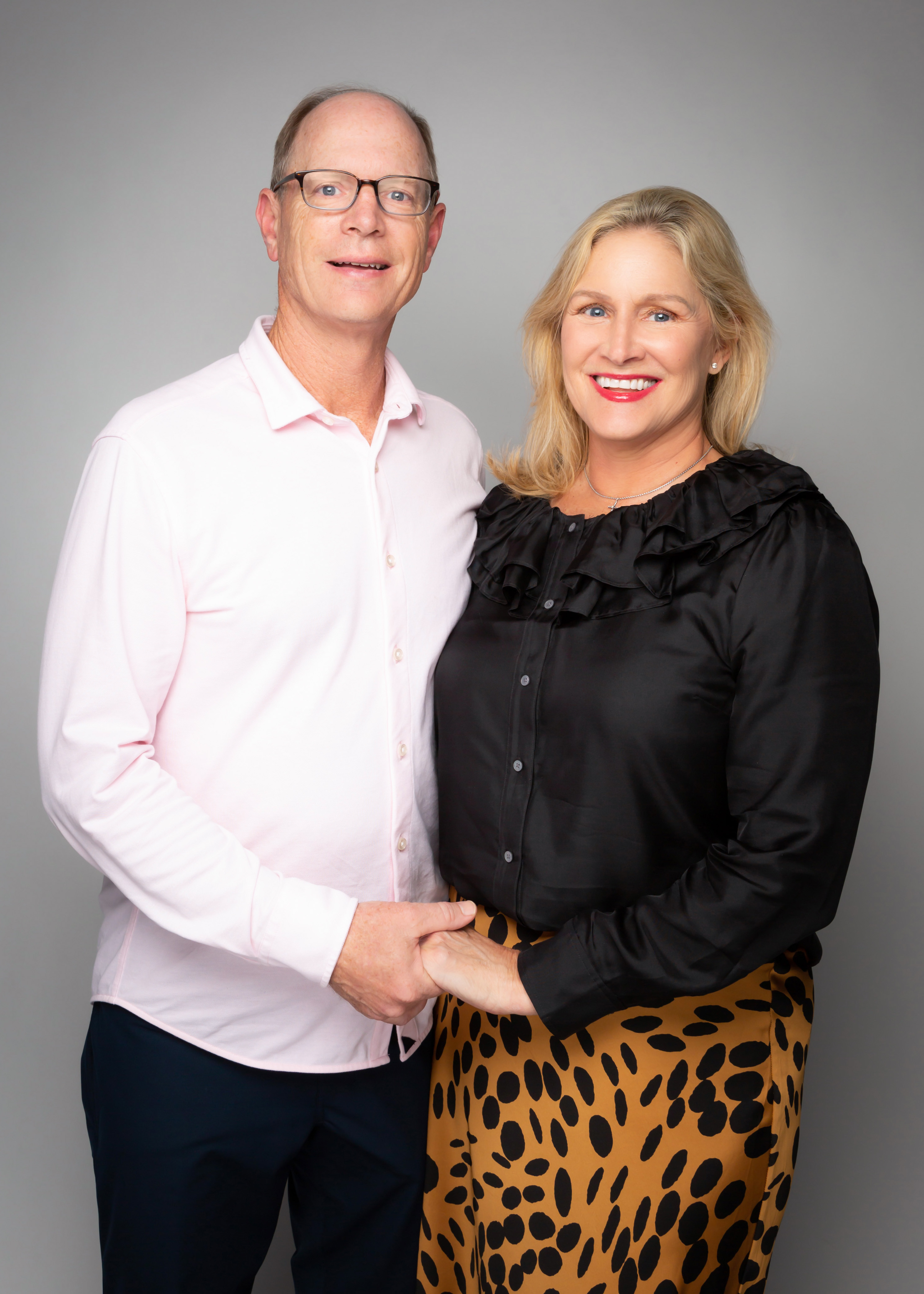 Kevin And Debbie Groeneveld