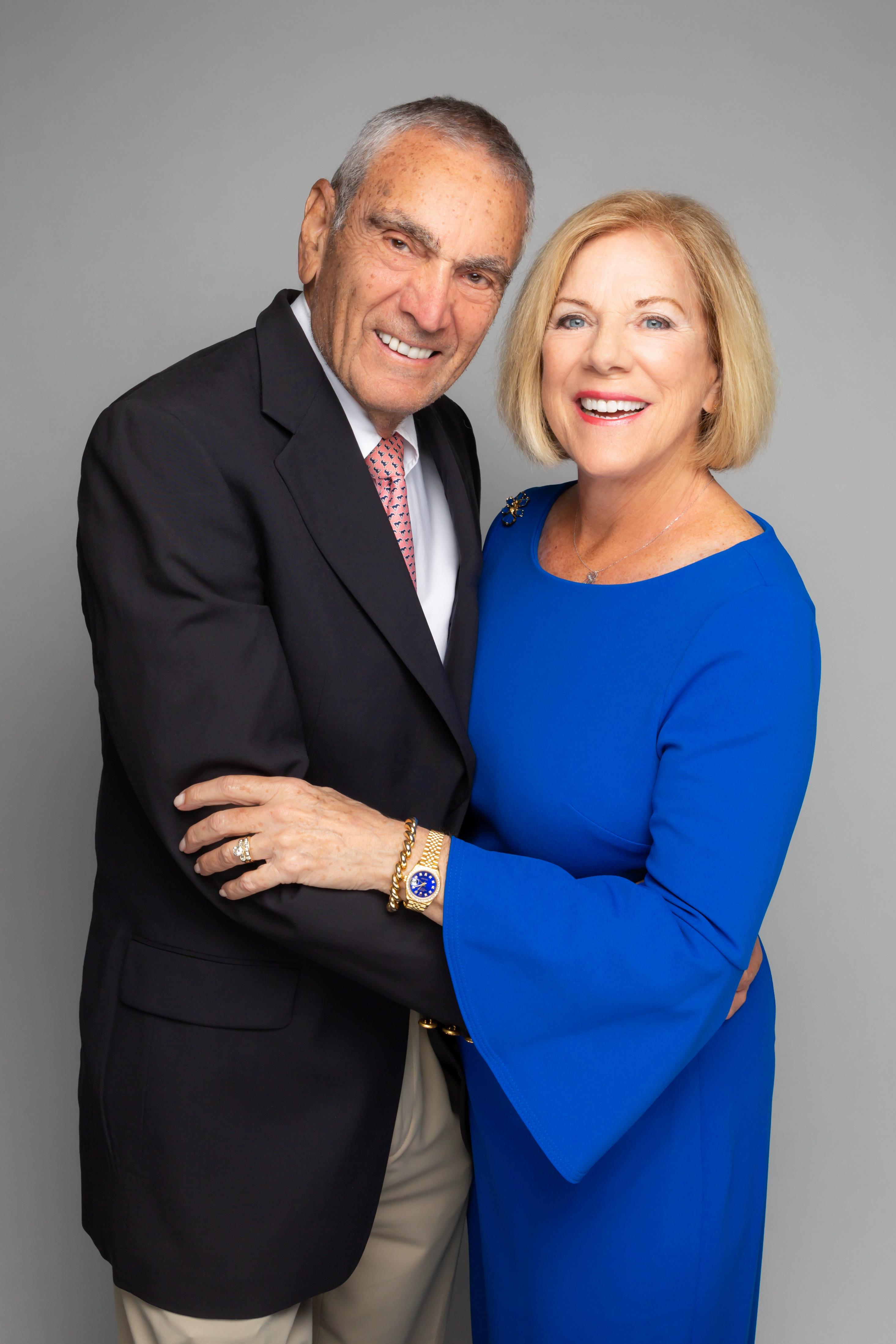 Jim and Susan Yezbick