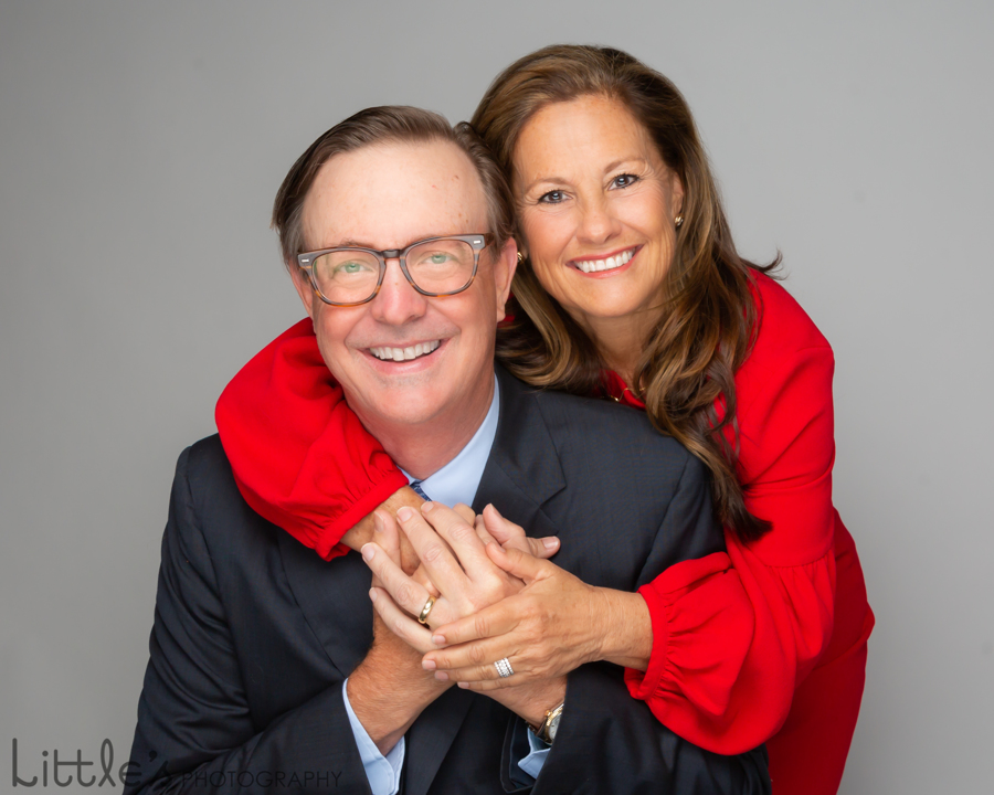 Chip and Mary Jean Lafferty