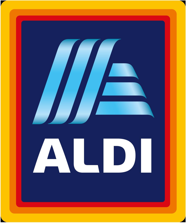 Aldi client logo