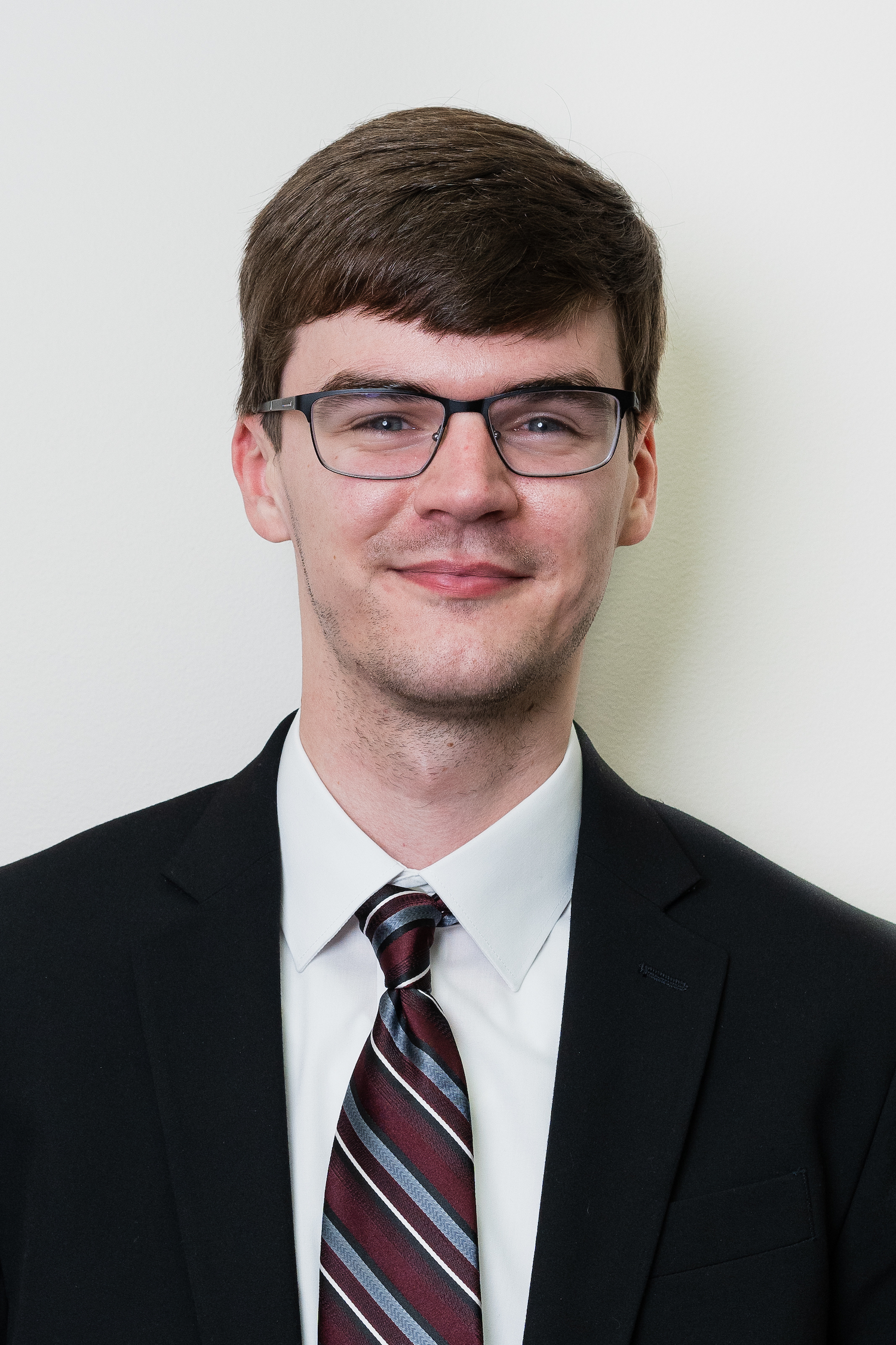 Connor Davis Working at Whitlock Accounting Services in Alcoa or pigeon forge Tennessee