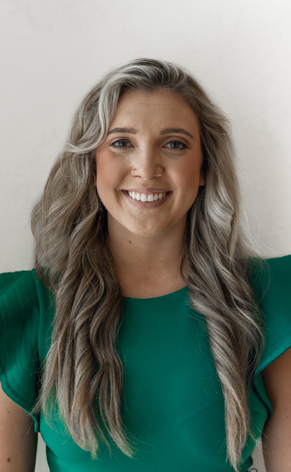 Brooke Kingery Working at Whitlock Accounting Services in Alcoa or pigeon forge Tennessee