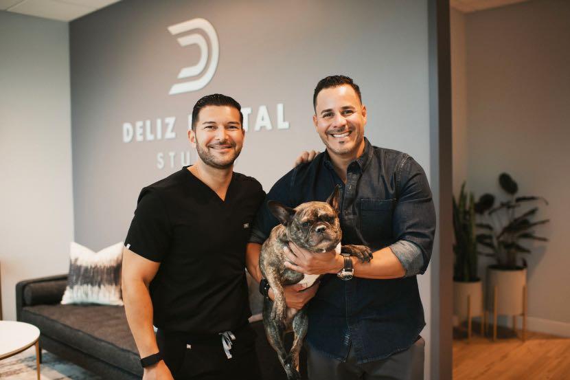Photo of Dr. Deliz