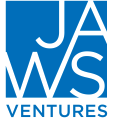 Fanbank investor JAWS ventures logo