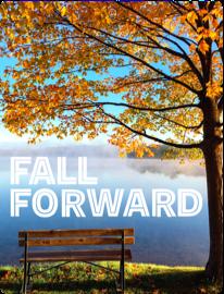 Fanbank theme Fall Forward