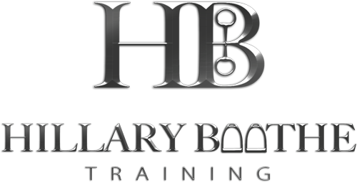 Hillary Boothe Training Logo