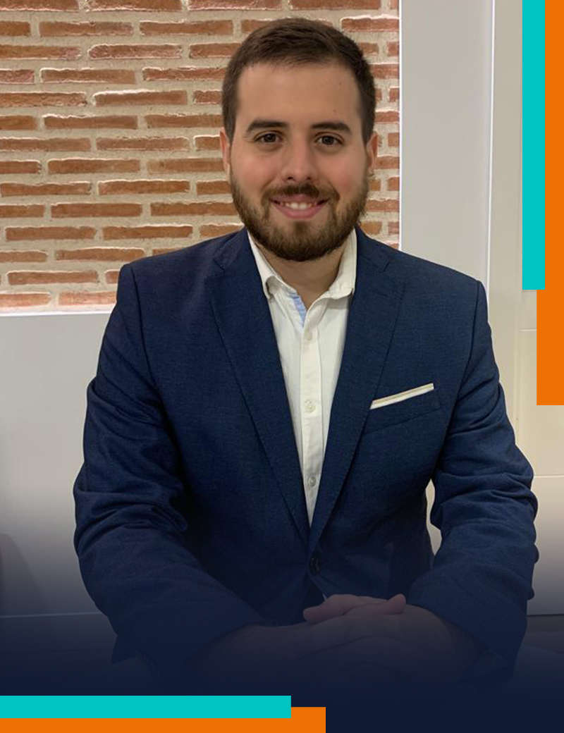 Alvaro Calvo YL Consulting