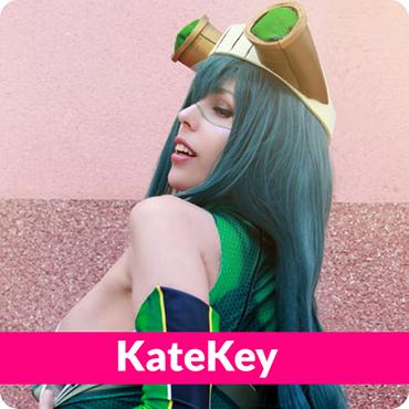 Katekey