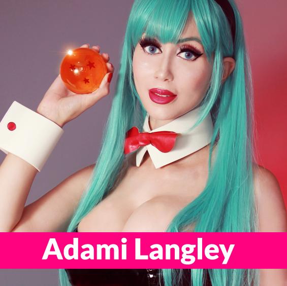 Adam Langley