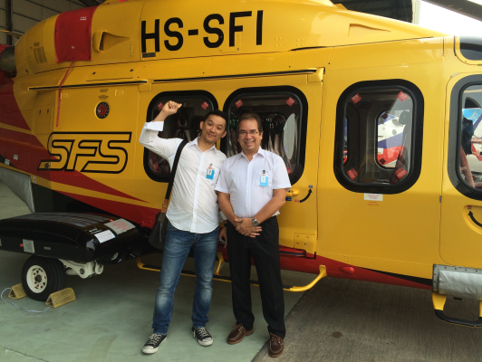 Lobo and SFS enter sale-leaseback agreement