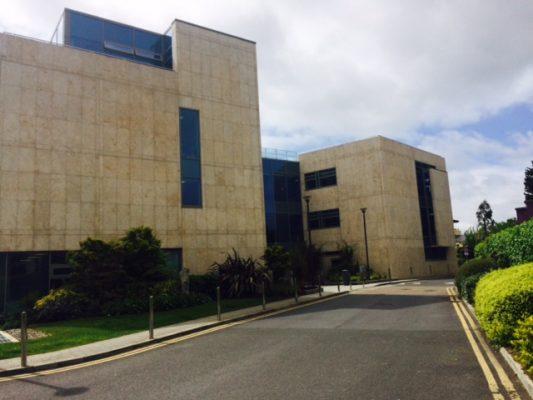 Lobo opens new headquarters in Dublin