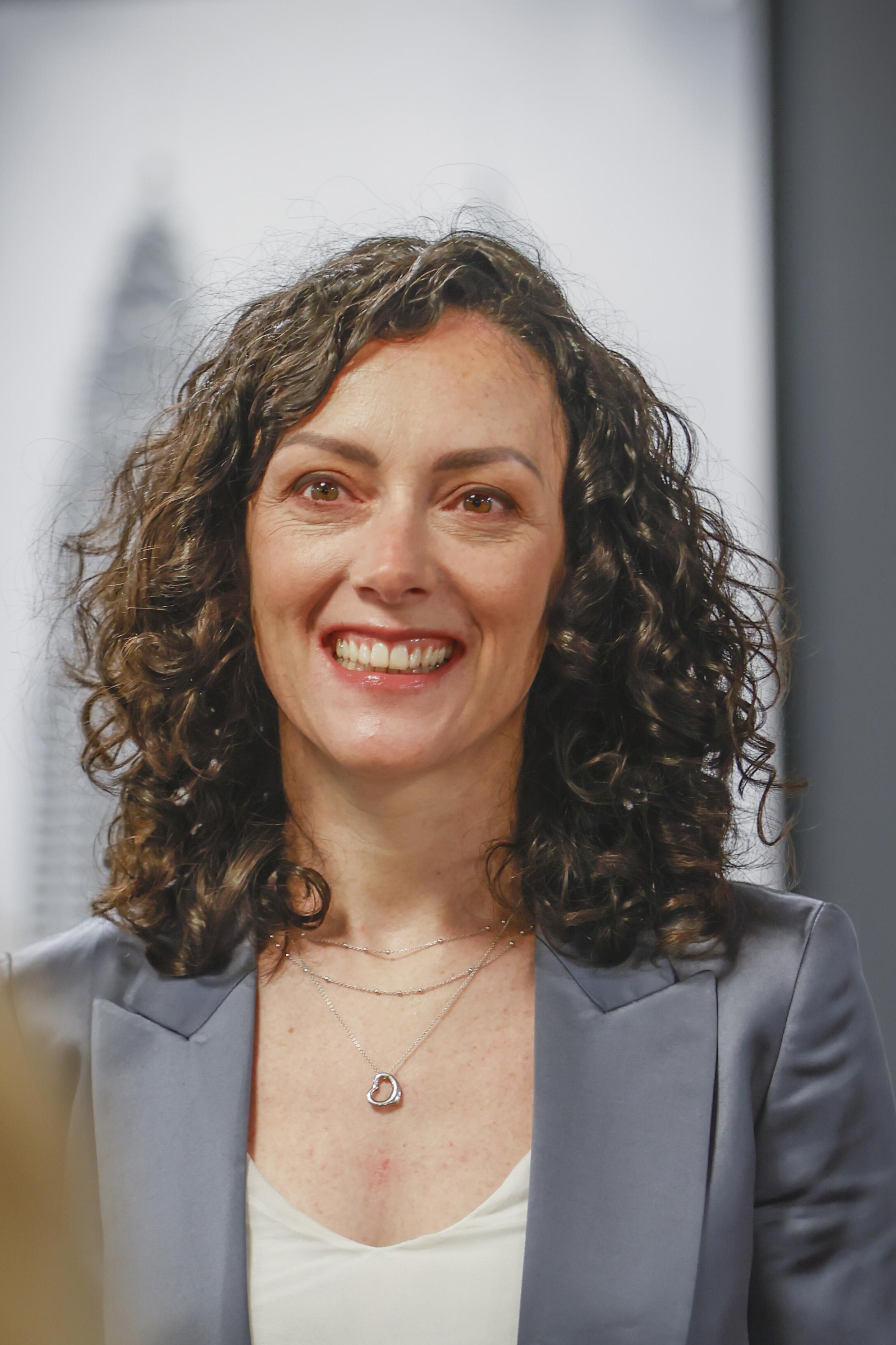 Sarah Caprani