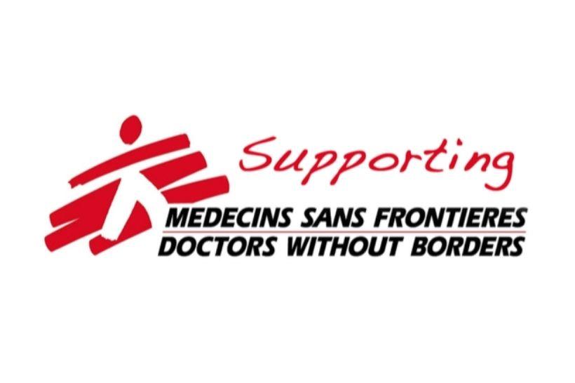 Lobo announces support for Médecins Sans Frontières / Doctors Without Borders
