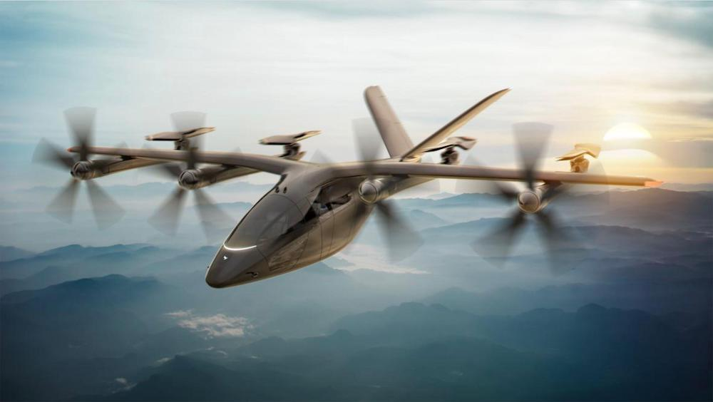 Lobo Leasing has published an article about financing for eVTOL aircraft from a helicopter lessor's perspective.