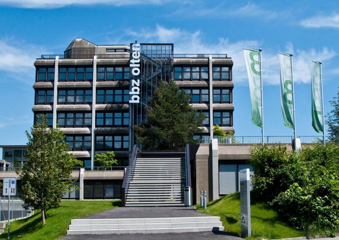 The YouthStart European Entrepreneurship Award on Friday will take place at BBZ Olten.