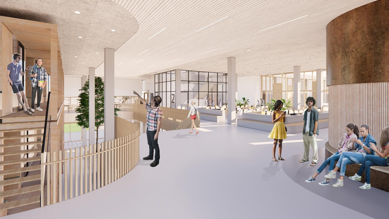 SVP_Utrecht_international_school_visual_common_areas