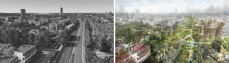 SVP_stad_van_de_toekomst_Utrecht_voor_na_waterlinieweg
