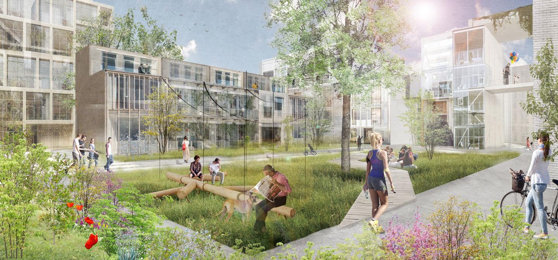 SVP_Voormalig_defensieterein_de_nieuwe_defensie_Utrecht_School_visual_stedenbouwkundig_plan
